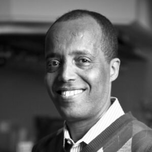 Wassie Mulugeta Profile Photo