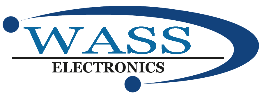 "WASS Electronics Inc. - Home of the 16"" Digital Mitad Grill"