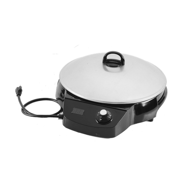 Injera Cooking Appliance | WASS Electronics Inc  - Home of