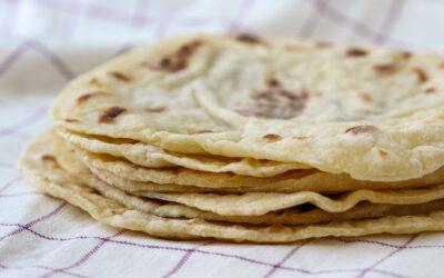 Wassie Lefse Recipe